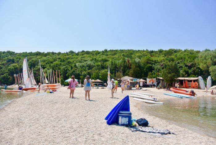 vacanta in Sivota și plaja Bella Vraka am fost acolo 3