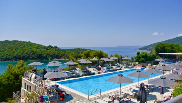 resort hotel sivota bella vraka