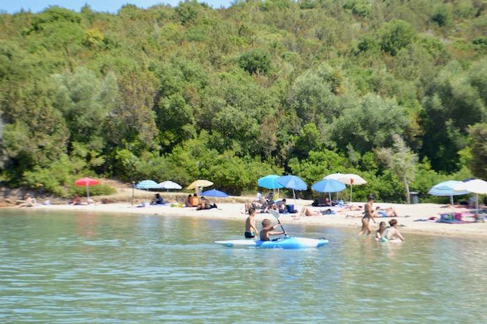 vacanta in Sivota și plaja Bella Vraka am fost acolo 9