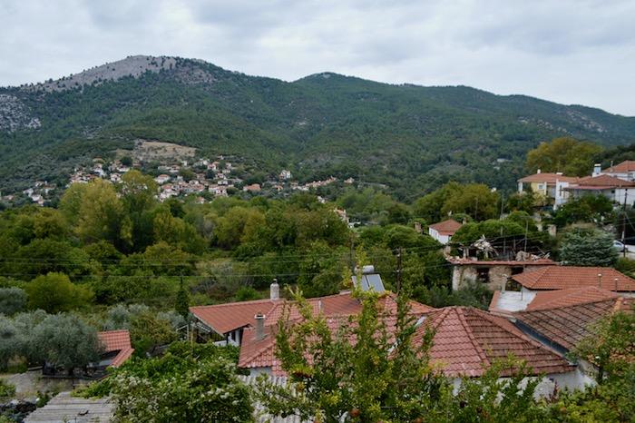satele din Thassos Rachoni 2