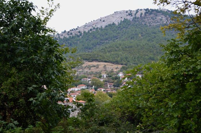 Satul Agios Georgios Thassos 1