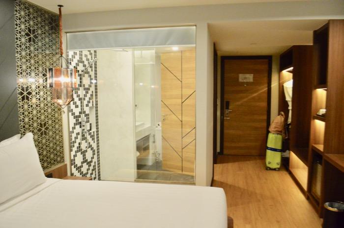 Cazare in Chiang Mai la Hotelul de patru stele  18