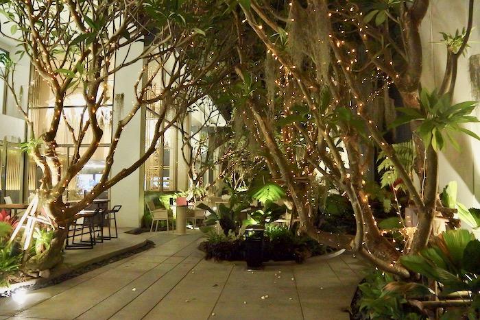 Cazare in Chiang Mai la Hotelul de patru stele  9