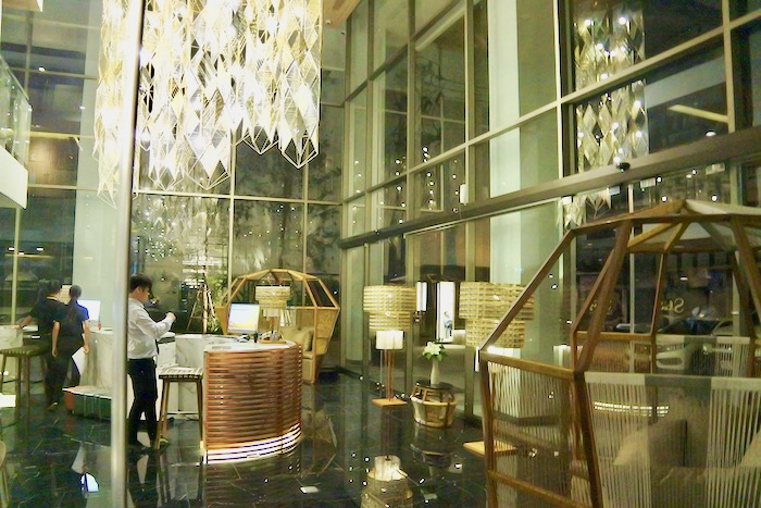 Cazare in Chiang Mai la Hotelul de patru stele  8