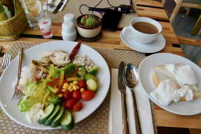 Cazare in Chiang Mai la Hotelul de patru stele  4