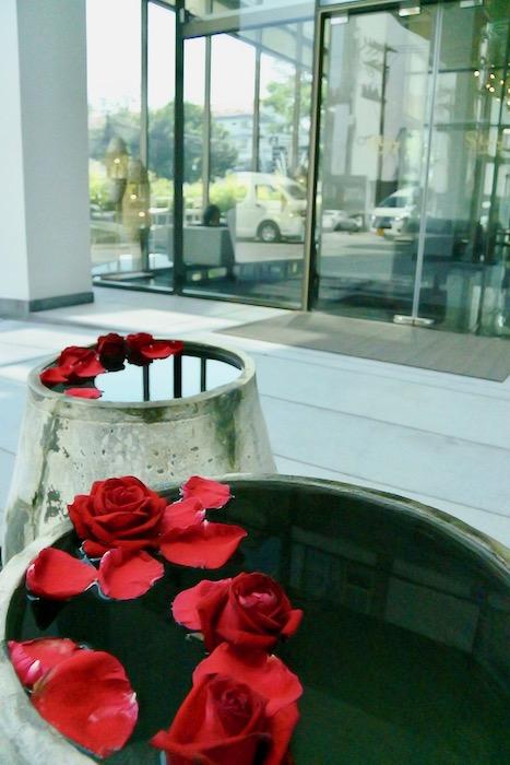 Cazare in Chiang Mai la Hotelul de patru stele  3