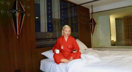 Cazare in Chiang Mai la Hotelul de patru stele 14