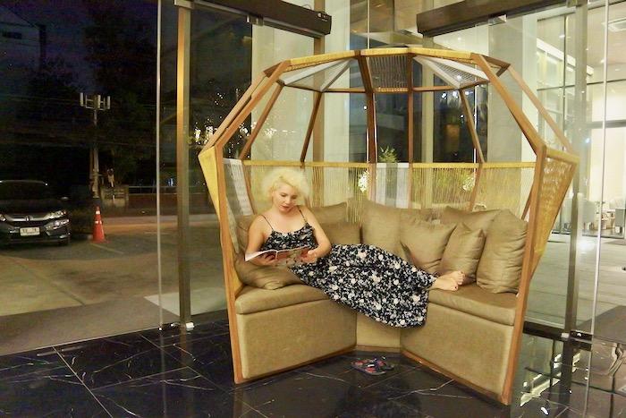 Cazare in Chiang Mai la Hotelul de patru stele  10