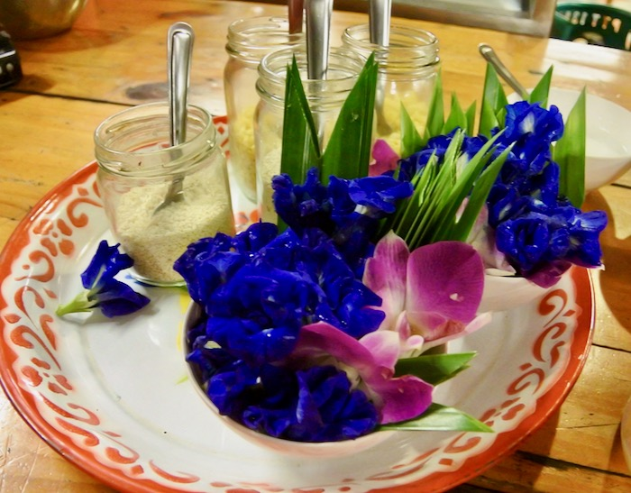 Curs de gatit mancare thailandeza in Chiang Mai Pad Thai supa 18