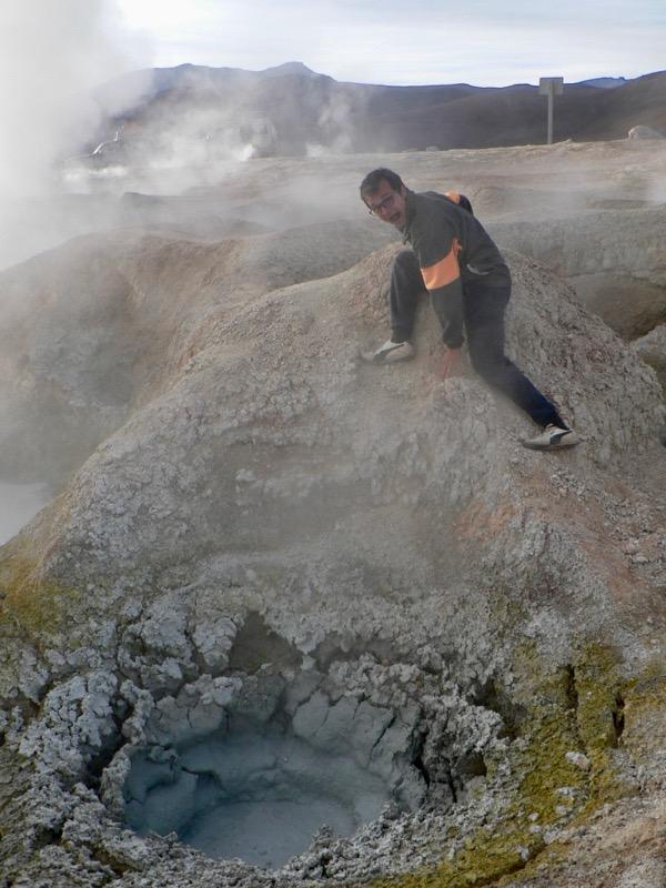 Salar de Uyuni Bolivia 2