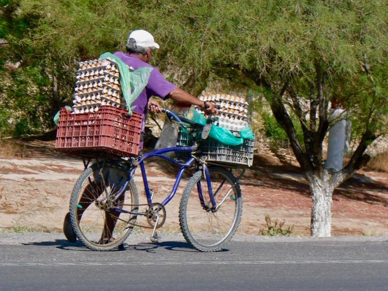 Salar de Uyuni Bolivia 4