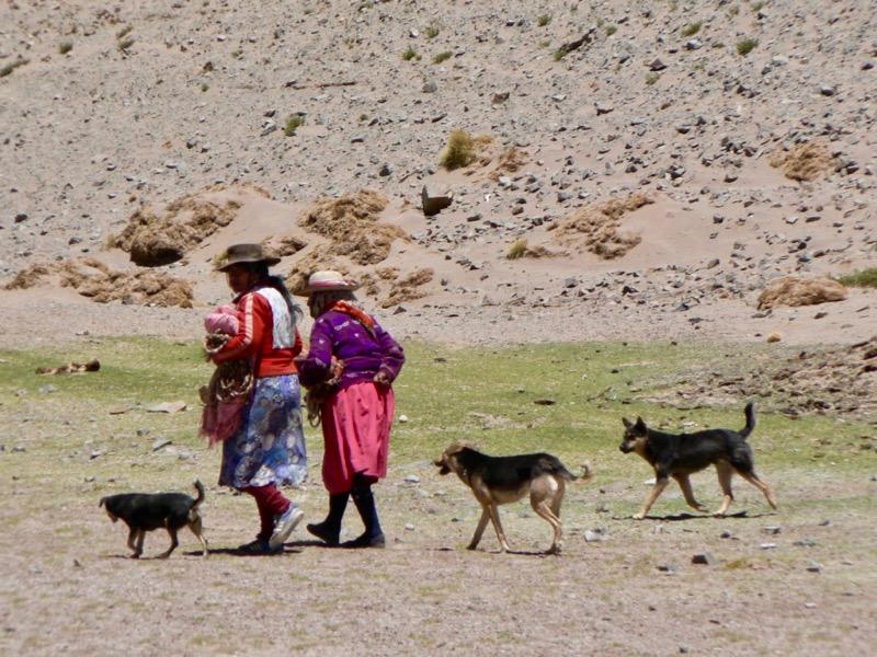 Salar de Uyuni Bolivia 5
