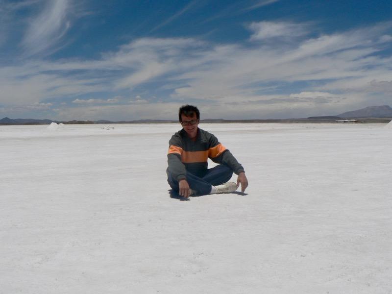 Salar de Uyuni Bolivia 6