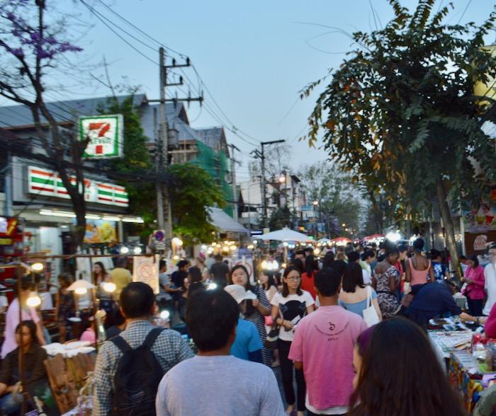 O zi din viata unui blogger de travel: salutări din Chiang Mai 45