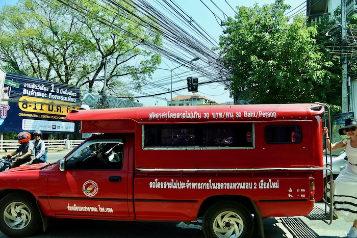 O zi din viata unui blogger de travel chiang mai 13