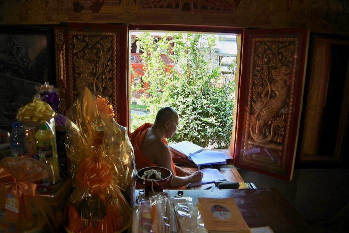 O zi din viata unui blogger de travel chiang mai 16