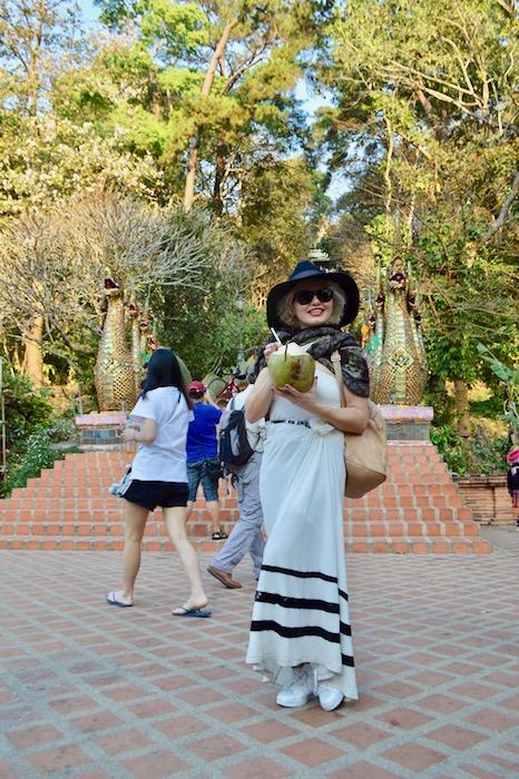 O zi din viata unui blogger de travel: salutări din Chiang Mai 23