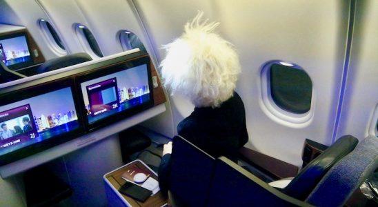 Zbor București Chiang Mai Qatar Airways Business Class