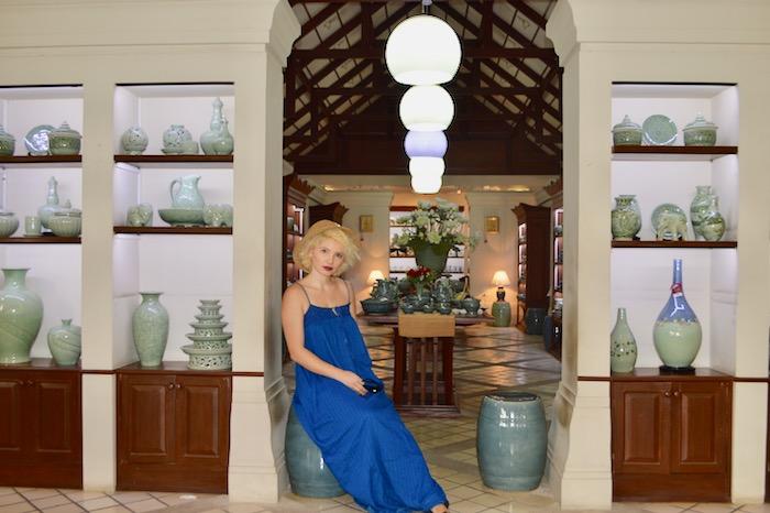 cumparaturi in Thailanda suveniruri Chiang Mai ceramica