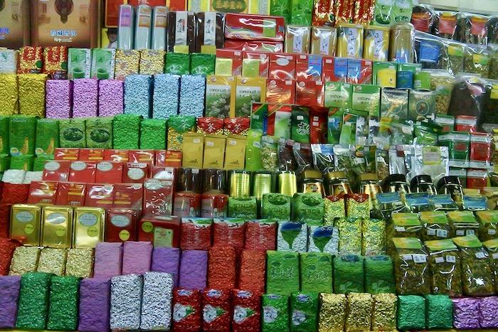 cumparaturi in Thailanda suveniruri Chiang Mai ceauiri