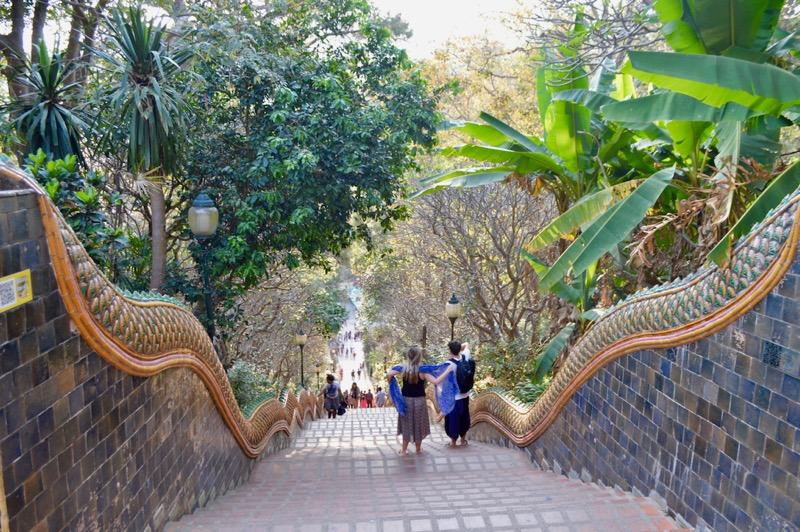 fotografii din Chiang Mai Thailanda acolo 30