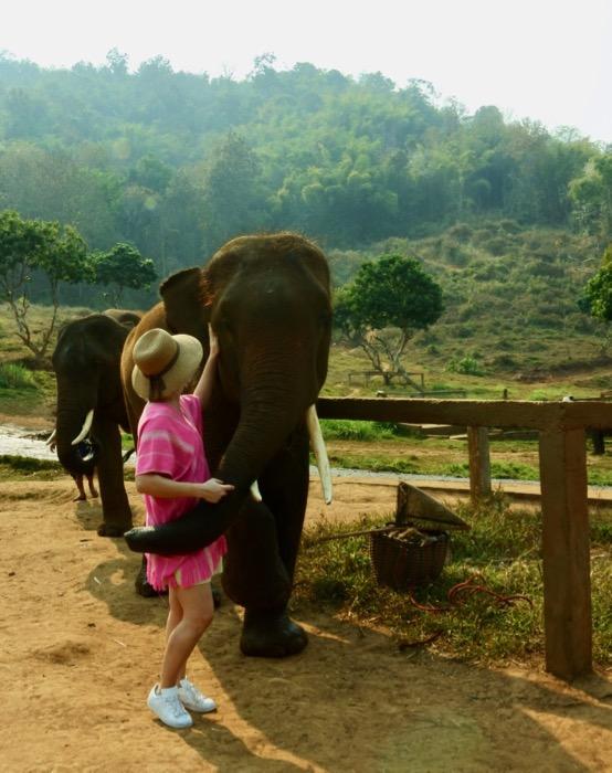 fotografii din Chiang Mai Thailanda acolo 21