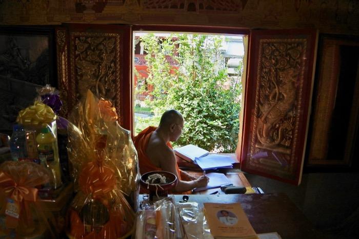 fotografii din Chiang Mai Thailanda acolo 9