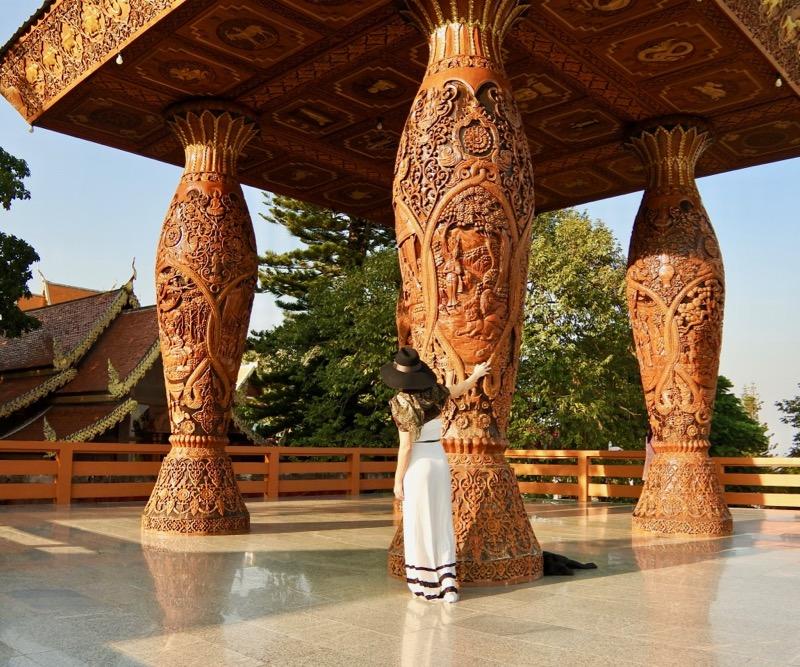 fotografii din Chiang Mai Thailanda acolo 4