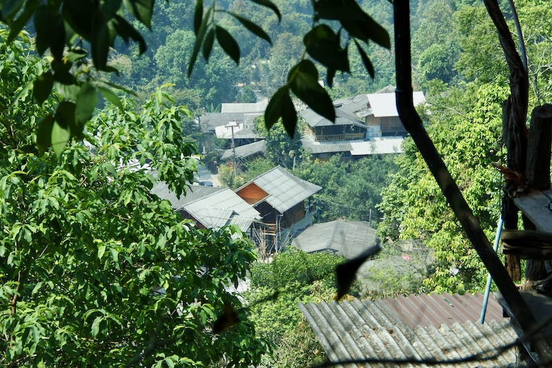 fotografii din Chiang Mai Thailanda acolo 2