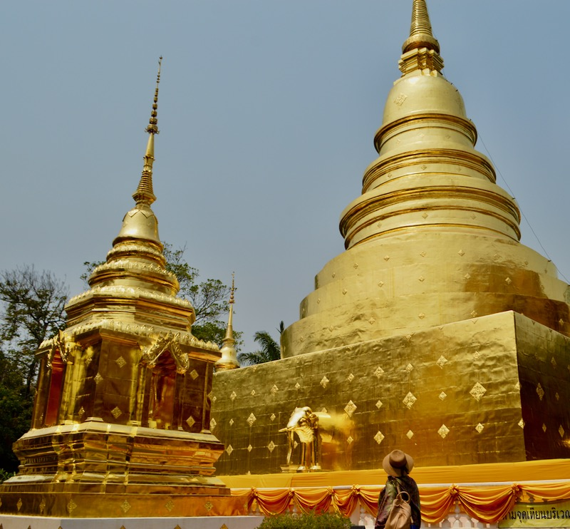 fotografii din Chiang Mai Thailanda acolo 25