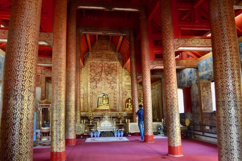 fotografii din Chiang Mai Thailanda acolo 24