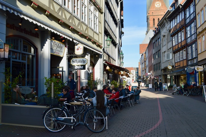 fotografii cu Hanovra Germania 8