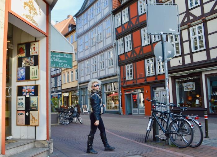 fotografii cu Hanovra Germania 7