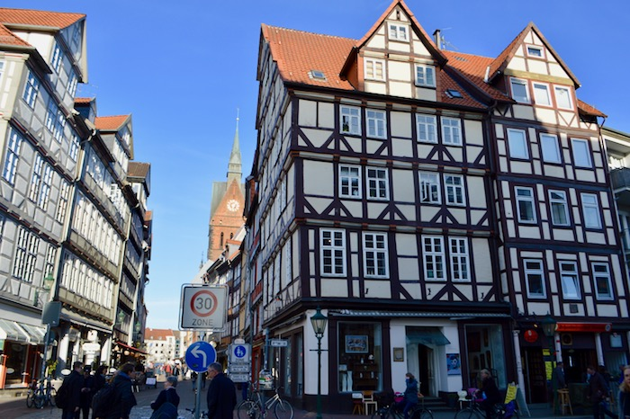 fotografii cu Hanovra Germania 4