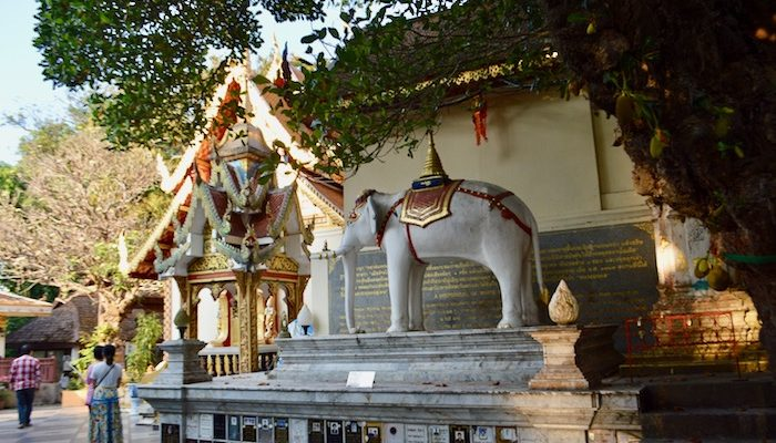 Ghid Chiang Mai Obiective Turistice