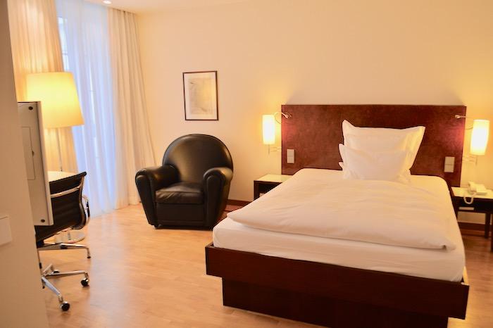 Cazare Hanovra Hotelul patru stele 8