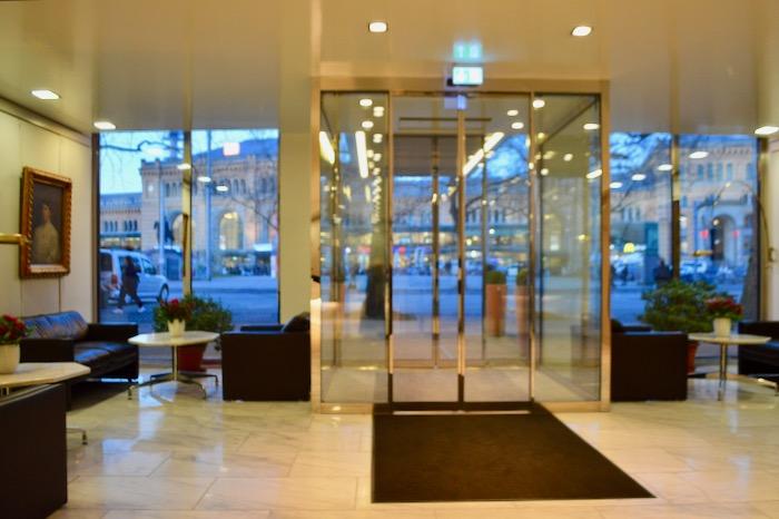 Cazare Hanovra Hotelul patru stele 2