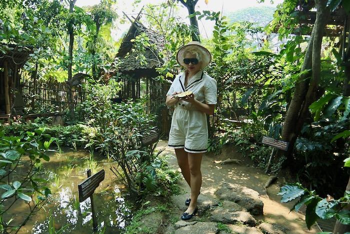 Croazieră pe raul Mae Ping River Chiang Mai 3