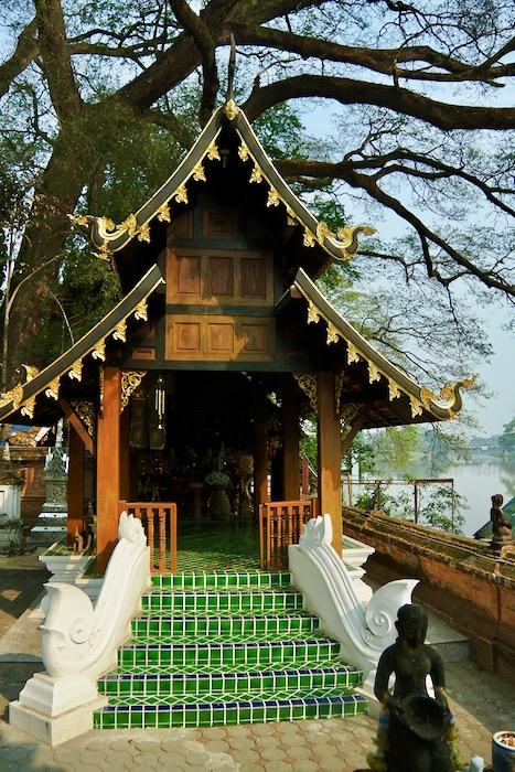 Croazieră pe raul Mae Ping River Chiang Mai 12
