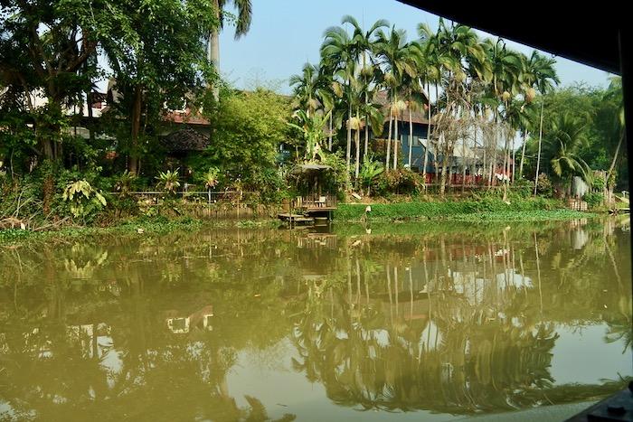 Croazieră pe raul Mae Ping River Chiang Mai 7