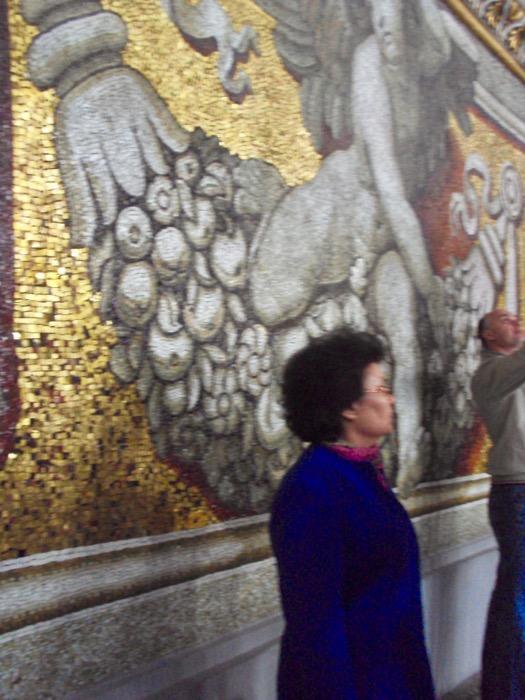 Domul Sfântul Petru Vatican Roma 10