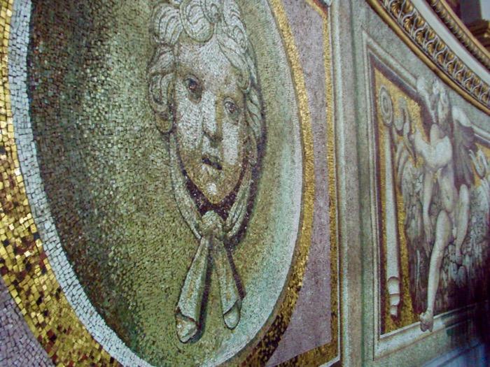 Domul Sfântul Petru Vatican Roma 9