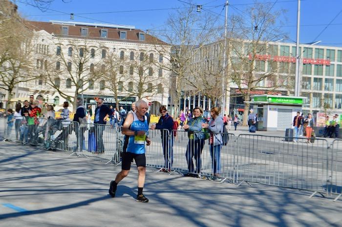 Hanovra Maraton despre
