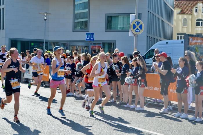 Hanovra Maraton despre 10