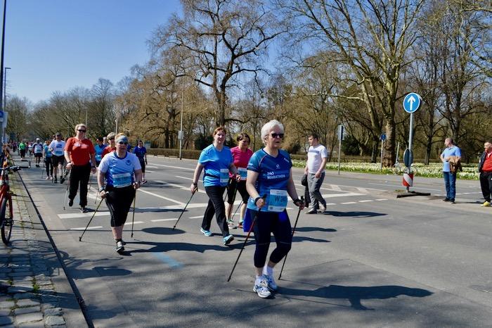Hanovra Maraton despre 6