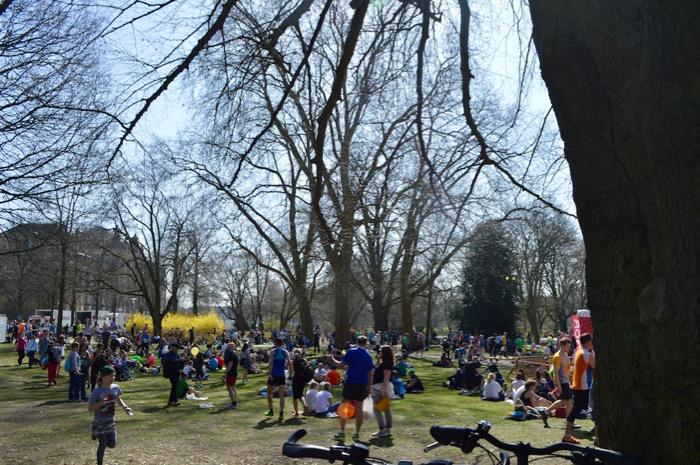 Hanovra Maraton despre 4
