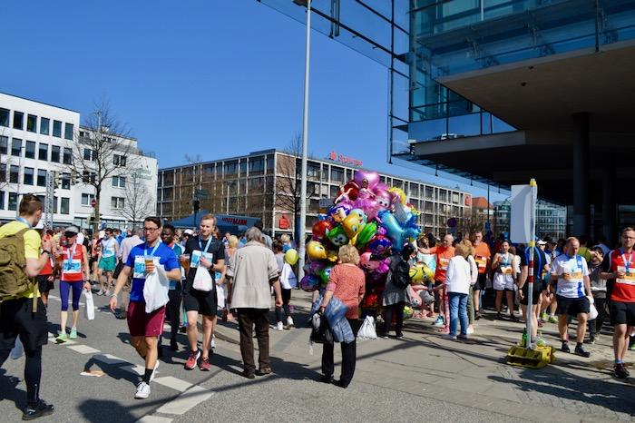 Hanovra Maraton despre 2