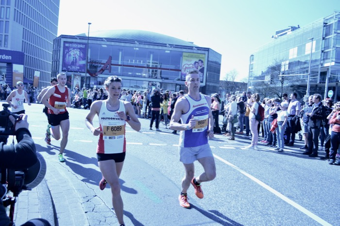Hanovra Maraton despre 13