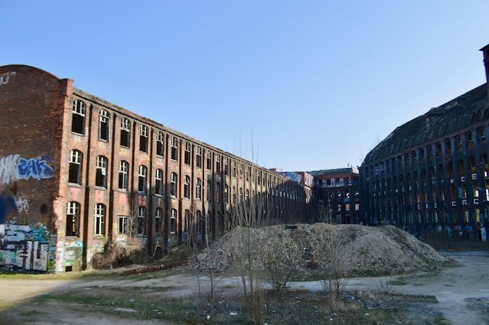 Fabrica parasita Alte Conti Hanovra Continental 1