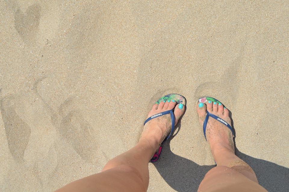 havaianas papuci slapi